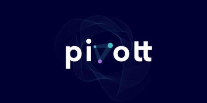 Pivott agency – Logo animation