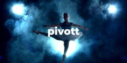 Pivott marketing video